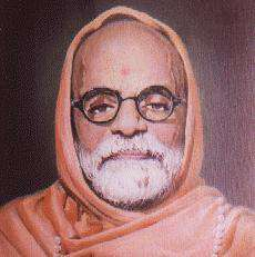 Shri. Bharati Krishna Tirthaji - Father of Vedic Maths