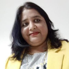 Meenakshi Kulkarni